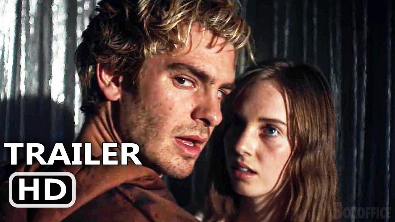 MAINSTREAM Trailer (2021) Andrew Garfield, Maya Hawke Drama Movie - YouTube