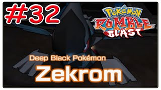 Pokémon Rumble Blast Walkthrough Part 32 (Finale)
