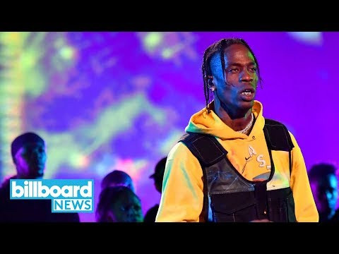 Travis Scott Reveals Dates for Forthcoming Astroworld Tour | Billboard News Mp3
