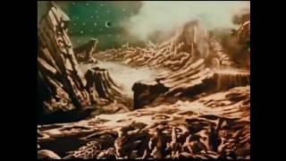 AIR - Sonic Armada (Voyage dans la lune)