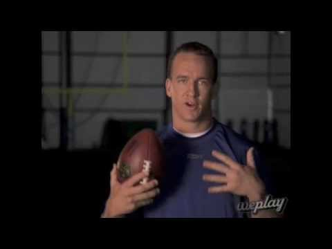 Focusing in the 4th Quarter with Peyton Manning