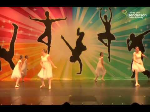 002 - Did You Ever See A Dream Walking - Best Dance Classes in Henderson