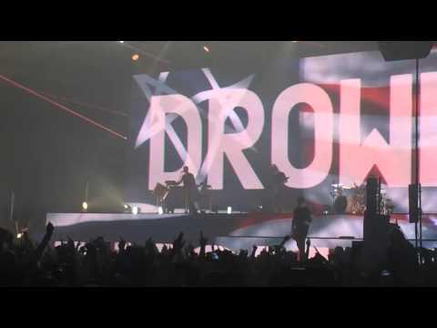Bring Me The Horizon - Drown @ Alexandra Palace, London