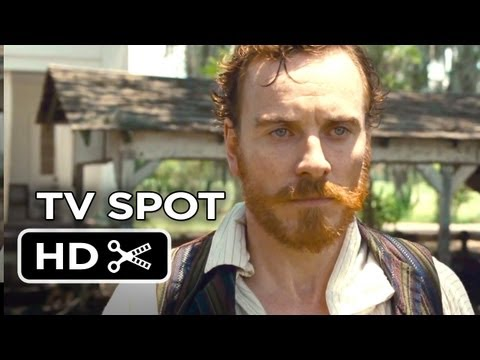 12 Years A Slave Official Extended TV SPOT - Fight Back (2013) - Chiwetel Ejiofor Movie HD