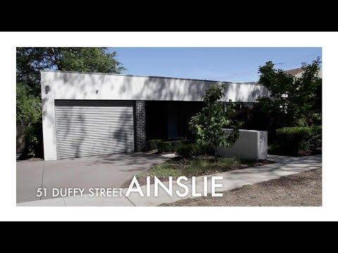 51 Duffy Street - Luton Canberra City