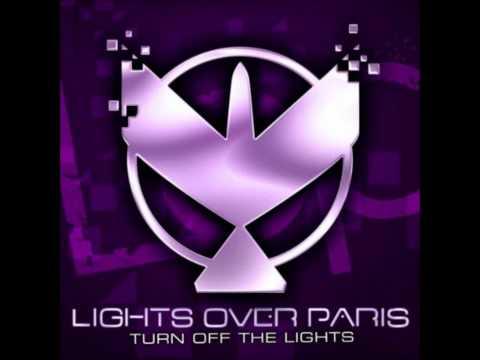 Lights Over Paris - Rescue Me