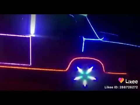 Avto tuning eng zuri VAZ 2107 DAXSHAT UZINGIZ KURING
