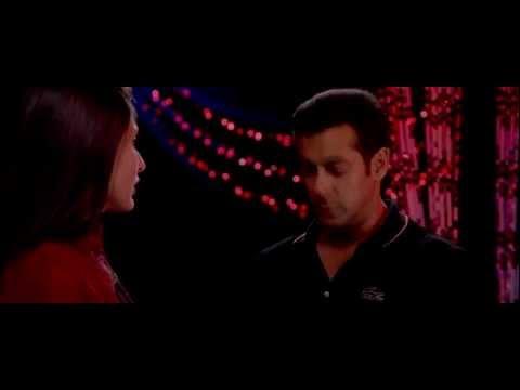 Bodyguard - When real Chaya, Divya says 'I love you, Lovely'