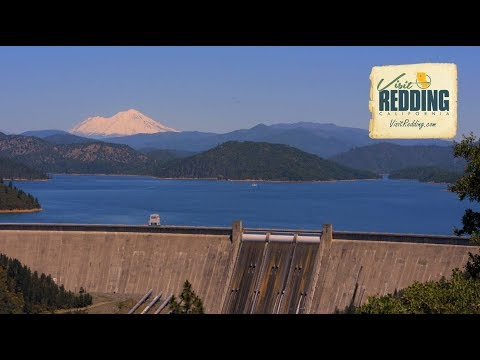 Visit Redding Group Tour Attractions