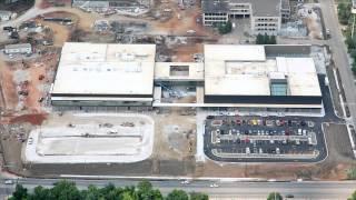 Fayetteville High School Transformation