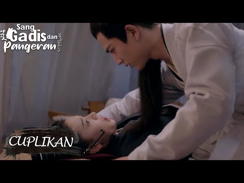 Maiden Holmes | Cuplikan EP14 Keromantisan Dibawah Sinar Bulan | 少女大人 | WeTV 【INDO SUB】 from YouTube · Duration:  3 minutes 29 seconds