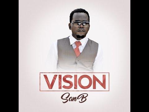 San B - Nsanje (Official Music Video)