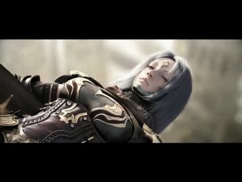 Project Awakening Trailer - Cygames Osaka (for Current-Gen Consoles)