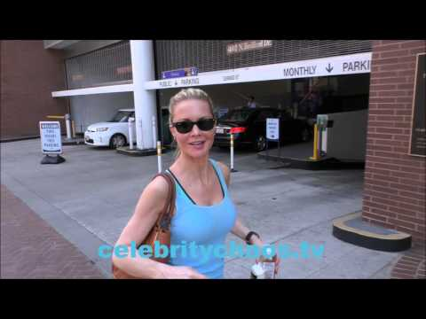 Actress Josie Davis asked what's her secret to remaining so beautiful