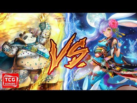 Taegrus Pearlshine VS