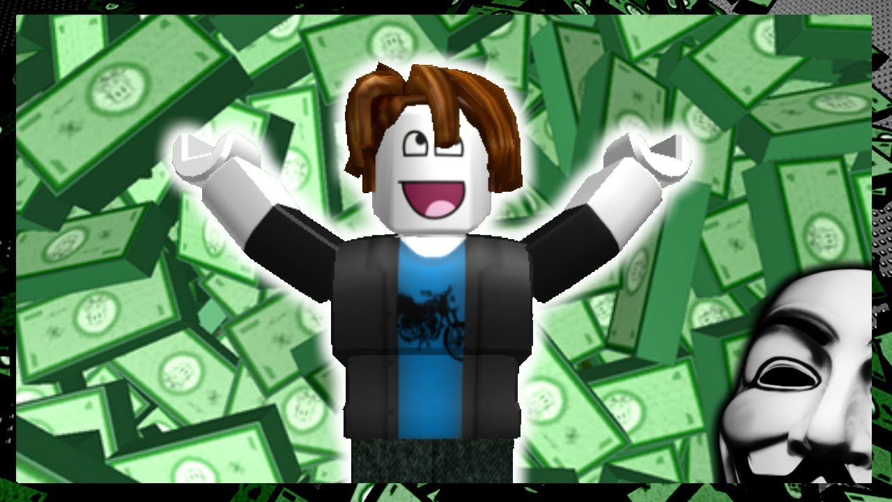5 Ways To Get ROBUX on ROBLOX | Doovi