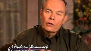 Andrew Wommack: How To Find God's Will - Week 2 - Session 1