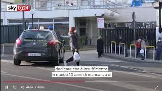SKY TG 24 INTERVENTI DI ZUCCARELLI BENCIVENGA CHIGNOLI