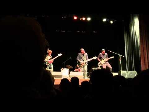 Craig Finn - Jackson (Live @ The Woman's Club in Minneapolis)