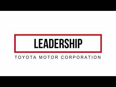 Introduction Of Management Project Paper (Toyota Motor Corporation)