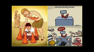 SAD BUT TRUE, 10 PICTURES TO THINK ABOUT LIFE
