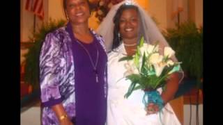 Happy 60th Birthday to my Beautiful Mama Joyce Grant