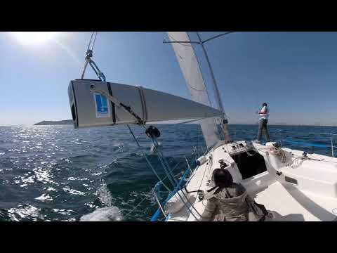 360 Video | Sailing Tour in Istanbul | ISTANBUL TOUR STUDIO | www.istanbultourstudio.com