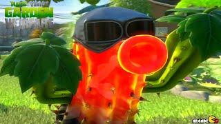 Plants vs. Zombies: Garden Warfare - Unlock Batman Cactus (PVZ GW Live Stream Gameplay)