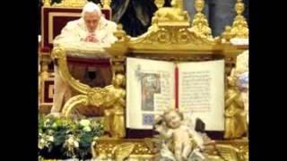 Kalenda di Natale in italiano secondo la melodia gregoriana