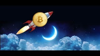 8 Reasons Bitcoin Will Moon Soon 🚀