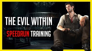 The Evil Within & Resident Evil 2 Remake | Speedrun Training