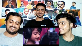 Pakistani Reaction on |  Papa Mere Papa | Chanda ne pucha Taro se | full song cover BY OLI