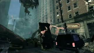 Legendary PlayStation 3 Trailer - Griffin Trailer