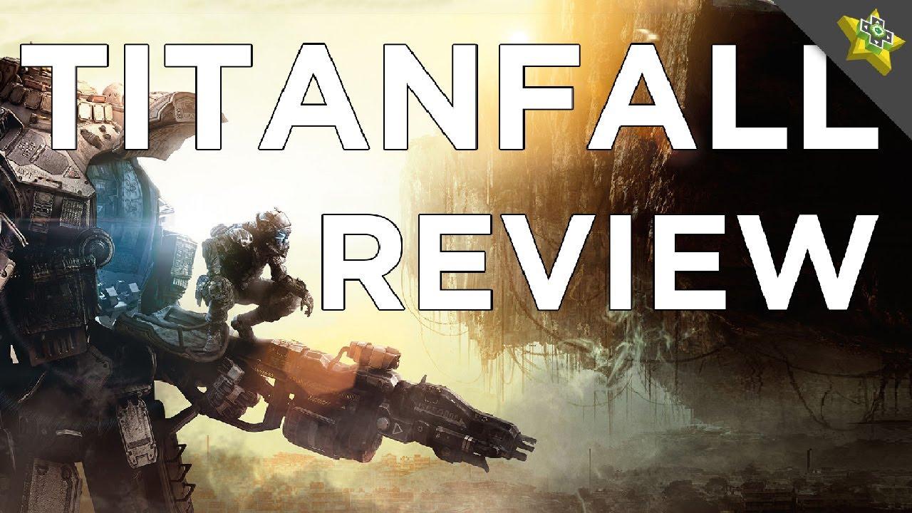 Titanfall review • Eurogamer net