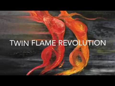 Welcome to the TWIN FLAME REVOLUTION