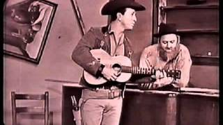 Marty Robbins - Pride and the Badge.flv