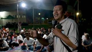 Indonesian Ahmadi Muslims in Tolerance Event
