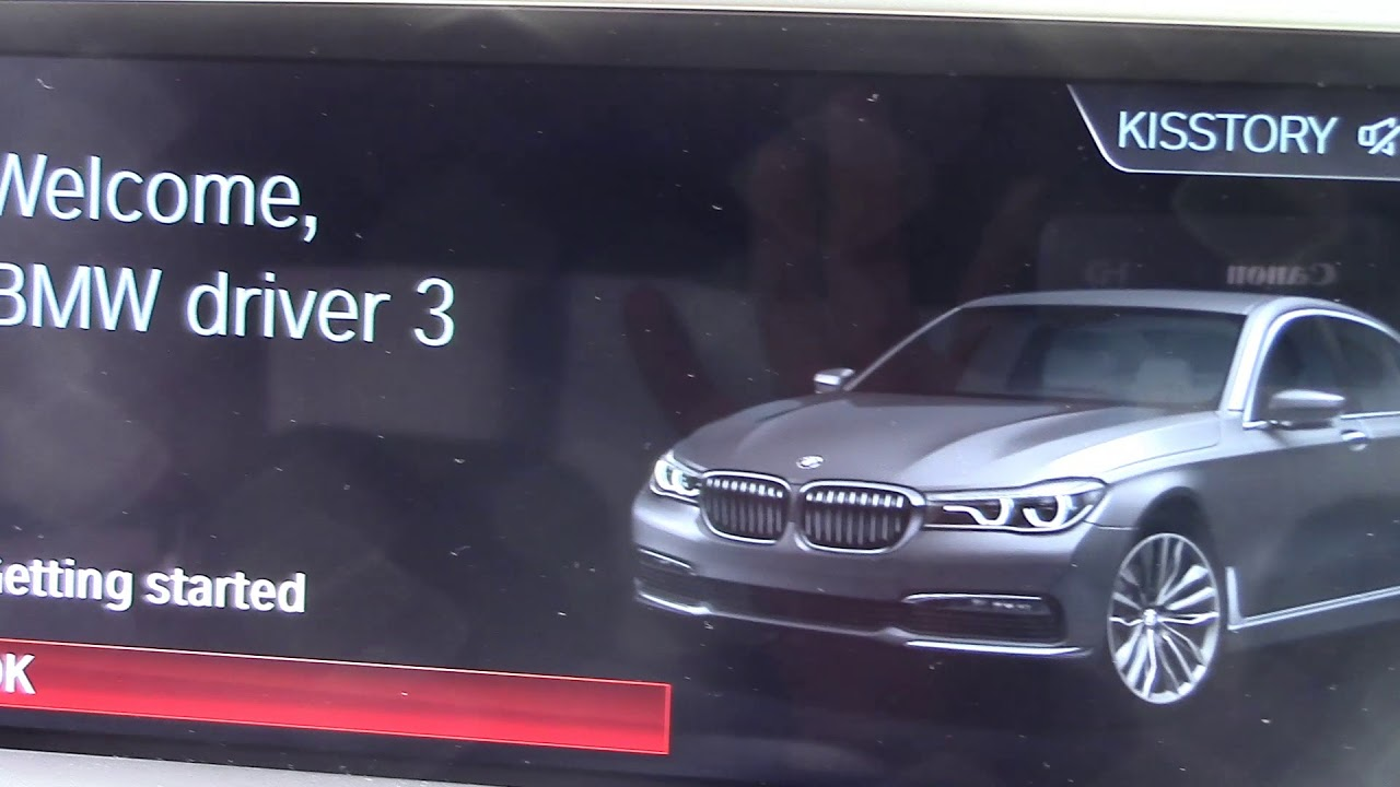 2017 bmw 740il review walk around carlease uk best luxury bmw car leasing deals uk [ 1280 x 720 Pixel ]