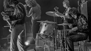 Led Zeppelin - 1969/04/27 - Fillmore West, San Francisco, CA