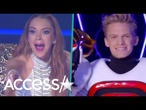 lindsay-lohan-gets-cheeky-with-cody-simpson-over-'masked-singer-australia'-win