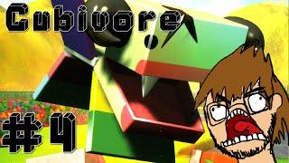 """Cubivore Ep.4 """"Free Piggy"""""""