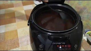 Домашние видео рецепты - компот из сухофруктов в мультиварке