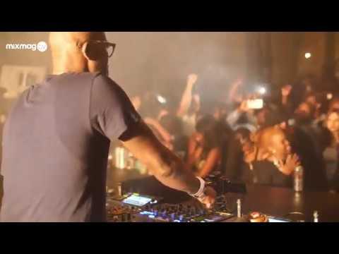 Black Coffee - - Part of Spiritual DJ set  Mixmag , London