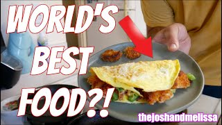 Is This The World's BEST Breakfast Food?!