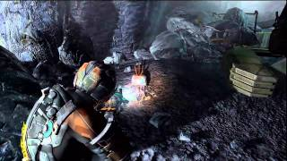 Dead Space 2 Severed W/ Commentary P.1
