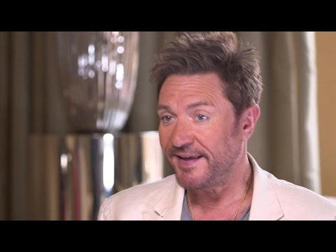 How did Duran Duran gets its lead singer?