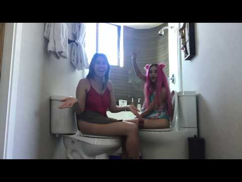 #GirlsDoPoop - The Stairwell Sh*t from YouTube · Duration:  2 minutes 25 seconds