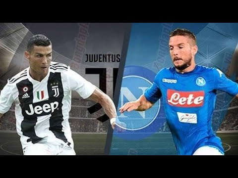 Juventus Vs Napoli 1 2 Full Hd 27 01 2020 Youtube