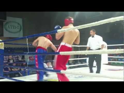 Джафар Асадов - Чемпион мира (г. Усть-Илимск)