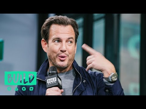 """Will Arnett And Chris McKay On How """"The Lego Batman Movie"""" Came Into Development"""